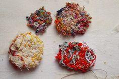 Sheila Hicks, Art Education, Crochet Earrings, Textiles, Aktiv, Crafts, Artists, Google Search, Videos