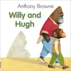 #AngelaPapi#Willy and Hugh Anthony Browne
