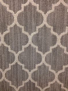 Carpet @ Kenny's Tile 816-767-4442. Love!