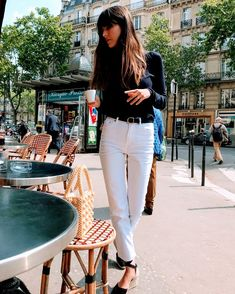 Want to Get French-Girl Style?