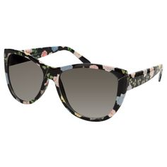 A.J. Morgan Juniors Mindy Floral Sunglasses #VonMaur