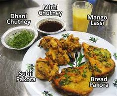 Mouth Watering Indian Food Items
