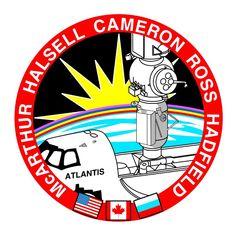 STS-74.jpg 639×639 pixels