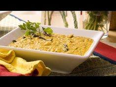 Lentil Curry - Sri Lankan Dahl Curry - Gluten Free - The Spicy Gourmet®