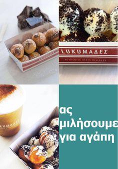 Lukumades Greece, Breakfast, Food, Greece Country, Morning Coffee, Essen, Meals, Yemek, Eten