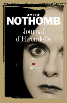Journal d'Hirondelle - Cover image