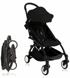 New & Improved Features:  Travel system compatible with the Cybex Aton, Aton 2, Aton Q and Cloud Q infant car seat- Adapters sold separately New, under the stroller storage basket: 60% larger New storage pouch on the back of the 6+ canopy New suspensions on all four wheels New padded 6+ seat New carry strap New extendable canopy with UPF 50+ sun protection New rain cover, entirely protecting the stroller New reinforced frame Weight capacity of 40lbs Extremely compact when fol...