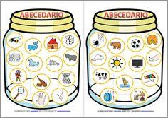 Conscience, Spanish Class, Phonics, Lunch Box, Activities, Homework, Coloring, Phonological Awareness Activities, Language Activities