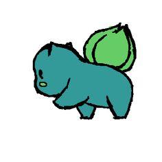 .bulbasaur gif