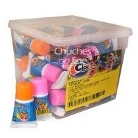 COSMIC GUM CHICLES #chuches