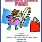 Inference is one of the hardest reading skills to teach. This packet contains everything you need to teach inference effectively.In it you will fi...