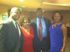 NAACP Dinner 2013