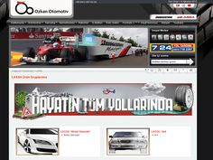 Özkan Otomotiv websitesi Full Group tarafından geliştirildi.