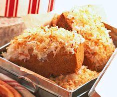 Pina Colada Bread - FamilyCircle.com