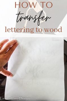 Paper Transfer To Wood, Freezer Paper Transfers, Transfer Images To Wood, Photo Transfer To Wood, Freezer Paper Stenciling, Reclaimed Wood Projects, Diy Wood Projects, Stencil Wood, Stencils