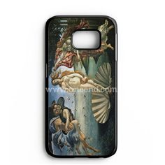 Botticelli - Birth Of Venus Samsung Galaxy Note 7 Case | aneend