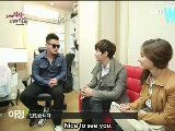 [W2D][VID][FINAL] 07042012 MBC ❝Music & Lyrics❞ Ep.3 Part 1/2 ✾ Videos subbed by www.wild2day.org ✾