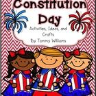 Are you looking for a way to teach ideas about the constitution to your young learners?  Then my Constitution Day Activity Pack is just for you.   ...