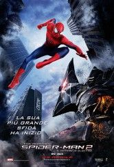 The Amazing Spider-Man 2 | FilmStream.to | Film in Streaming Gratis Online