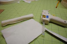 Pin and Paper: DIY jewelry displays