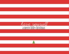Vote for your favorite Christmas Card Design!