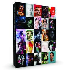 Adobe Master Collection CS6 - English http://www.shopprice.com.au/adobe+master+collection