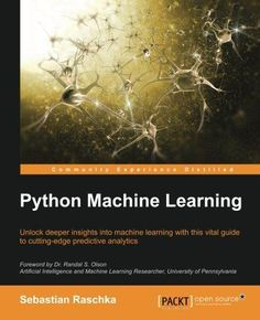9781783555130: Python Machine Learning