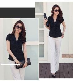Classy Adoring this fashion! Jual blouse kerja wanita. Pesan sekarang Langsung dikirim PIN BB 7d20d94c