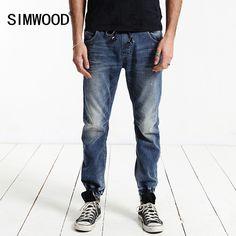 Jeans Men 2016 New Arrival SIMWOOD Brand Clothing Blue Slim Fit Elastic Waist Casual Denim Pants Plus Size Free Shipping SJ6017 //Price: $49.76 & FREE Shipping //     #fashion    #love #TagsForLikes #TagsForLikesApp #TFLers #tweegram #photooftheday #20likes #amazing #smile #follow4follow #like4like #look #instalike #igers #picoftheday #food #instadaily #instafollow #followme #girl #iphoneonly #instagood #bestoftheday #instacool #instago #all_shots #follow #webstagram #colorful #style #swag…