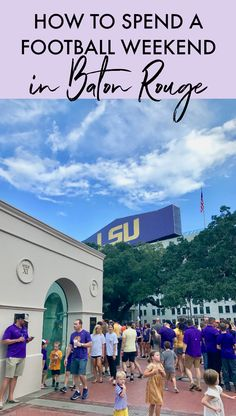 3d0303f468392 69 best Tailgating + LSU Football images on Pinterest