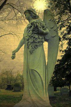 Greenwood Cemetery - Clarksville, TN