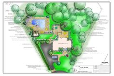 landscape designer fort worth