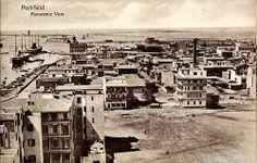 PortSaid 1903