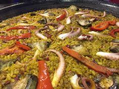 #cursosespañolUA #estudioespañolenlaUA #csidiomas #CSI #erasmusUA2015 #isua2015 #ele #incomingUA2015 #spanishcoursesUA2015 #internationalstudentsUA2015 #campusUA #AlicanteExperience #UA #disfrutayaprende #enjoyandlearn #studyabroad  #paella #arroz #gastronomía #gastronomy