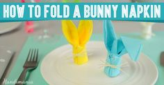 Check Out This Creative Dinner Decoration For Easter – All You Need Is Your Imagination!