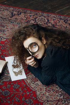 Photo: Natasha Yankelevich Model: Alla Gutnikova Style: maitoshop and shafranshop  Muah: Julia Sahatskaya Retouch: Sergey Smakov   Follow me on other socials: Instagram |  500px | 35photo