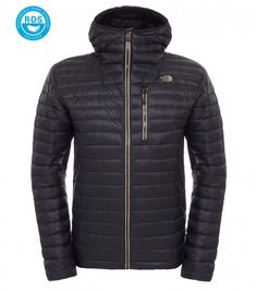 The North Face Low Pro Hybrid Jacket