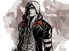 Alex Mercer, Character Inspiration, Character Art, Prototype 2, Games Zombie, Infamous Second Son, Perfect Boyfriend, Daddy Issues, Video Game Characters