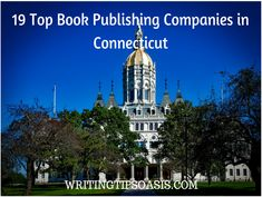 19 Top Book Publishing Companies in Connecticut