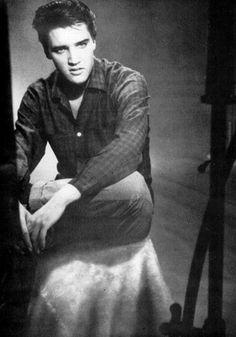 Elvis - King Creole 1958