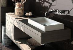 Silestone Waschtische sind ein wahrer Blickfang für jedes Badezimmer!