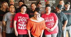 Katalina's owner leading charge for independent restaurant owners – Salt And Pepper Squid, Government Loans, Charcuterie And Cheese Board, S Brick, Off The Bone, Restaurant Owner, Beef Short Ribs, Drink Specials, Blood Orange