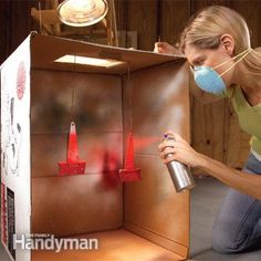 25 Craft tips and tricks. Tips to help DIY home projects. Painting tips. Hot glue tips. Cutting tips. Paint color tips. Handmade craft tips. Home DIY tips. Ideias Diy, Tips & Tricks, Painting Tips, Painting Art, Painting Station, House Painting, Painting Lessons, Painting Tutorials, Diy Projects To Try