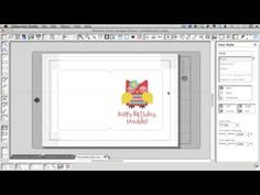 2-Sided Print & Cut with Silhouette Studio - YouTube