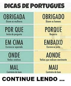 How to Lose Double Chin Exercises Infographic Portuguese Grammar, Portuguese Lessons, Portuguese Language, Portuguese Brazil, Learn Brazilian Portuguese, Double Chin Exercises, Learn English Words, Learn A New Language, Study Notes