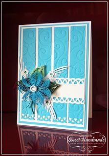 • Sweet Handmade •: BirthDay Cards