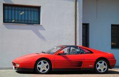 Ferrari 348 TS Maserati, Lamborghini, Ferrari 348, Red Heads, Indy Cars, Manual Transmission, Aston Martin, Exotic Cars, Supercars