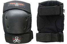 Blue N//A Knee Park City Unisex Child Park Blue Skate Protection Set with 8pcs BagPack Elbow Scooter Skateboard Helment for kids BMX Wrist Pads
