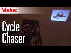 Cycle Chaser #piday #raspberrypi @Raspberry_Pi « adafruit industries blog
