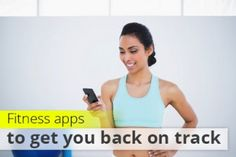 Motivation : Fitness Junkies Rejoice: The App Guide for All Your Fitness Needs… 20 Min Workout, Free Workout Apps, Workout Music, Fun Workouts, You Fitness, Fitness Tips, Fitness Motivation, Health Fitness, Free Fitness